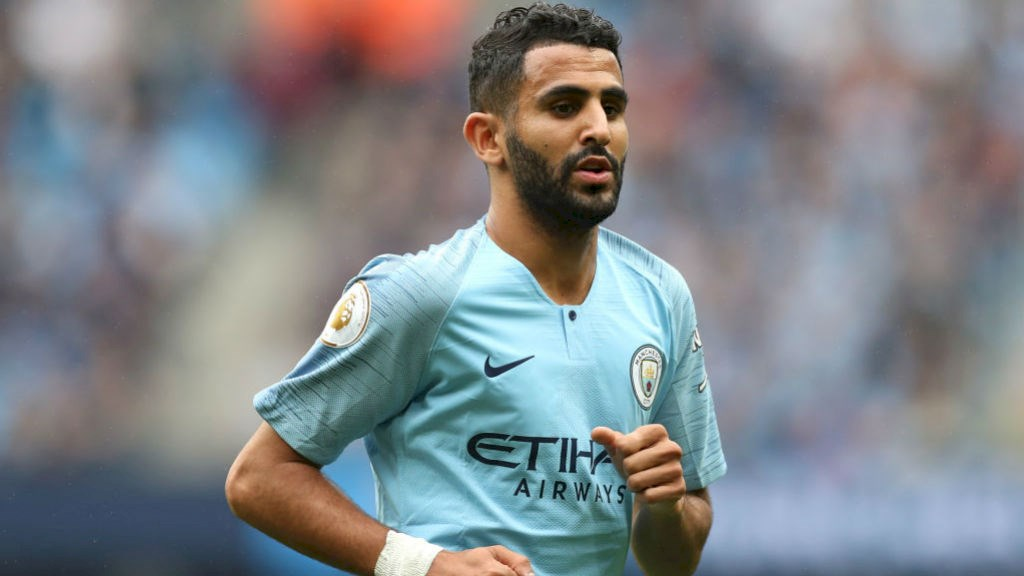Photo of City–Newcastle: Un Mahrez Moyen!