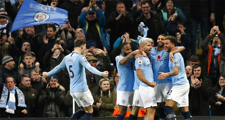 Photo of Man city-Hoffenheim : un match plaisant!