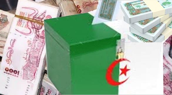 Photo of Financement de la campagne du candidat Bouteflika: Les nouveaux riches préparent déjà leurs portefeuilles
