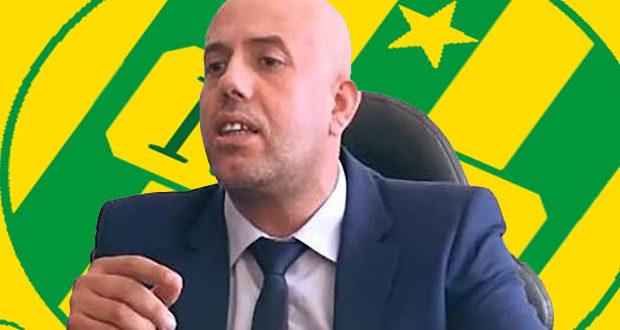 Photo of Affaire du stade de Tizi Ouzou: Mellal tient à l'ouverture d'une enquête
