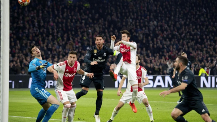 Photo of Ligue des champions Ajax-Real: le savoir faire merengue