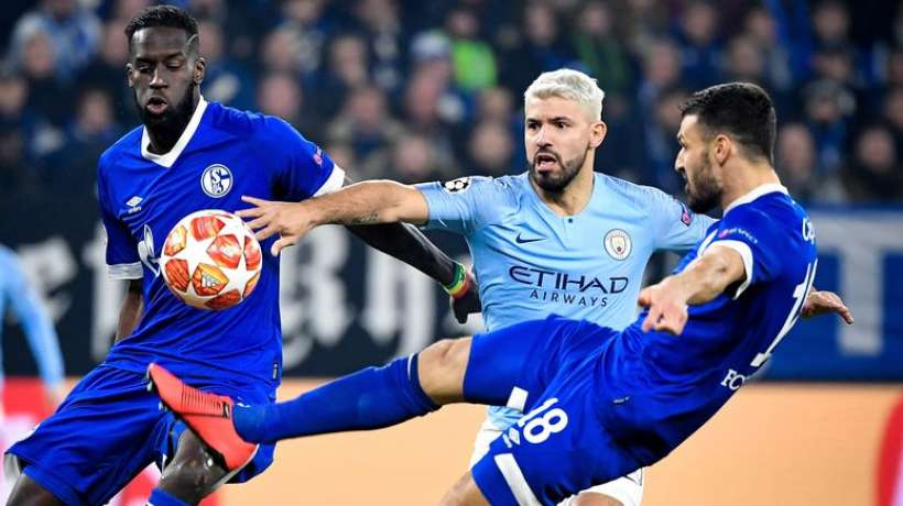 Photo of Ligue des champions: Shalke- Man City