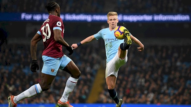 Photo of Man City-West Ham: City assure l'essentiel
