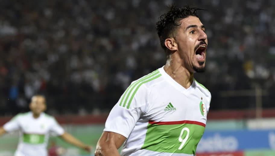 Photo of Algérie-Sénégal : la clé du match pourrait se nommer Bagdad Bounedjah