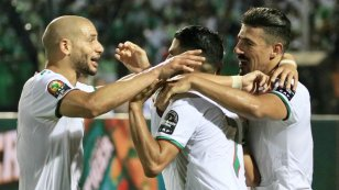 Photo of CAN2019: Algérie 2 Nigéria 1, le coup de maître …Mahrez!