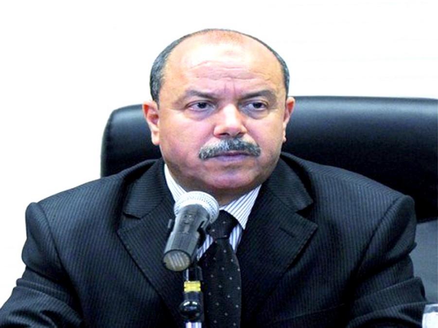 Photo of Présidentielles: Zeghmati comme dernière carte ?