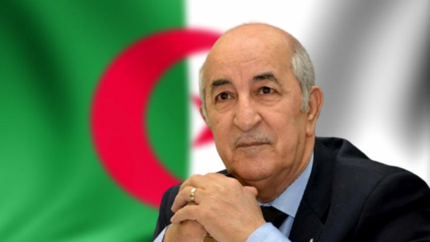 Photo of Abdelmadjid Tebboune ignore Macron et  oublie les détenus du hirak.