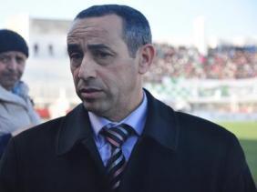 Photo of L'ex patron de l'USMA , Rebouh Haddad arrêté.