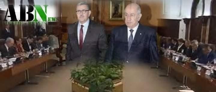 Photo of Plan de relance économique: Tebboune a-t-il trouvé les hommes de la situation ?