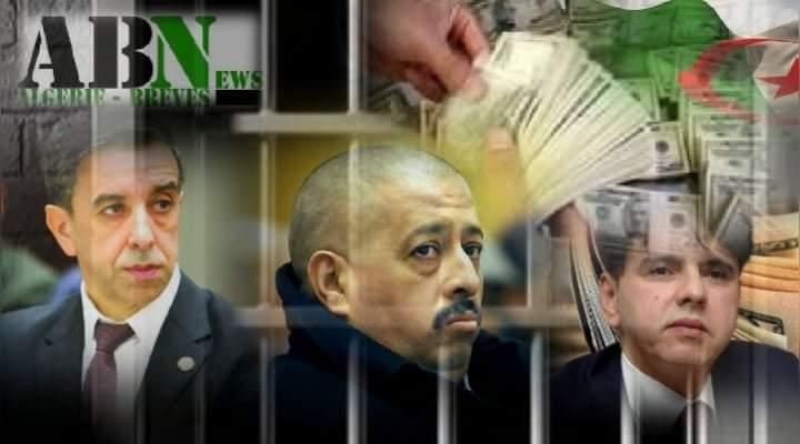 Photo of Les mercredis des oligarques: C'est finalement le tribunal de Sidi M'Hamed qui récupère les fonds détournés…
