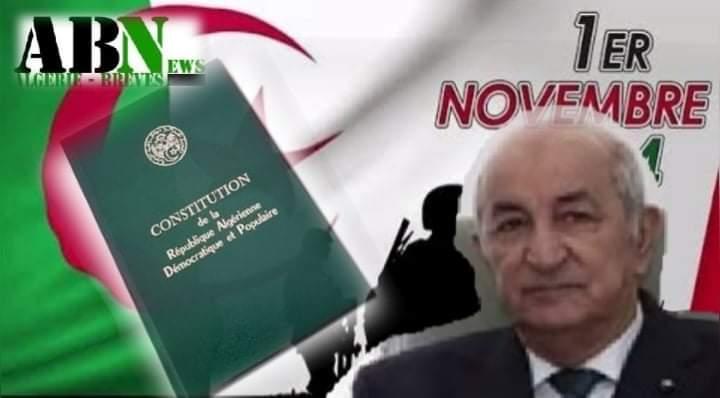 Photo of Projet de révision constitutionnelle: Les Algériens ont ils été séduits?