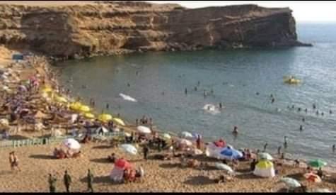 Photo of À Ain Temouchent et Beni Saf, les plages plus importantes que le Covid?