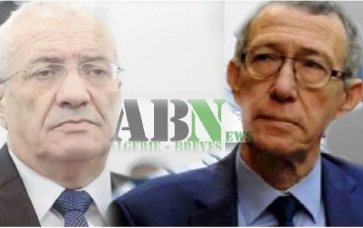 Photo of Communication officielle: Belhimer reprend la main, Mohand Belaid » en mode silencieux»…