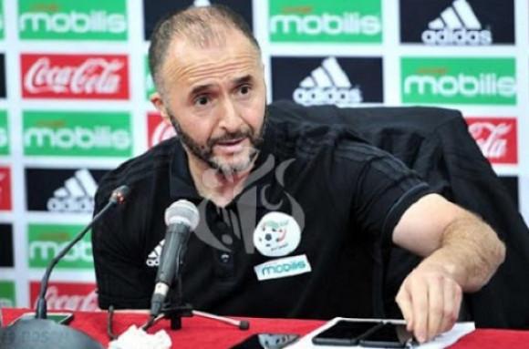 Photo of Djamel Belmadi: «On aurait mérité de gagner»