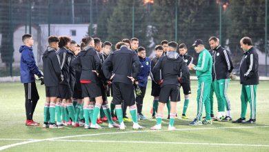 Photo of Tournoi UNAF U17: Début victorieux de l'Algérie