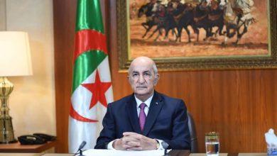 Photo of Grâce présidentielle en faveur de détenus du Hirak