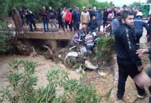 Photo of Chlef: Six morts suite à des pluies diluviennes