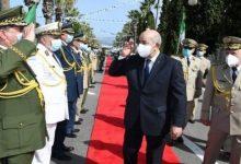 Photo of Institution militaire-présidence : Tebboune remet les pendules à l'heure